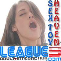 League 9 Sex Toys